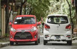Đánh giá Toyota Wigo 2018: Xe nhỏ giá rẻ đáng để sở hữu