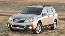 Subaru triệu hồi hơn 27.000 xe do lỗi phanh tay điện tử