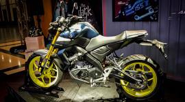 Yamaha MT-15 2019 chính thức ra mắt, chưa có giá bán