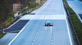 Video: Người đàn ông nỗ lực vượt mốc 400 km/h trên Bugatti Veyron