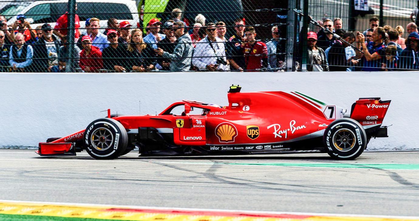 Giải đua xe F1 dự kiến diễn ra tại Việt Nam vào năm 2020