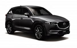 Mazda CX-5 2019 động cơ tăng áp 2.5L, giá từ 22.775 USD
