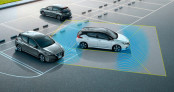 5 công nghệ thông minh trên xe Nissan