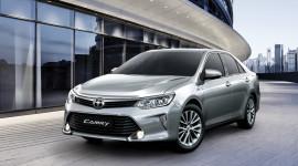 Doanh số xe Toyota tăng 52% trong tháng 9/2018