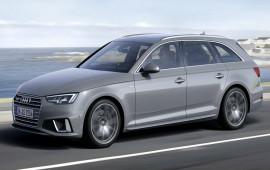 Audi sẽ giới thiệu 11 mẫu xe mới trong năm 2019