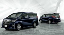 Lexus có thể sản xuất minivan hạng sang