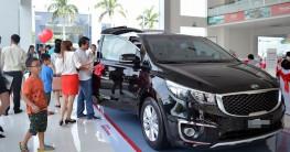 Ô tô 400 triệu: Giá giảm mạnh, cuối năm mua xe chơi Tết