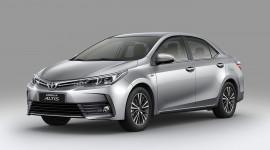 """Corolla Altis 2018 – """"Viên gạch"""" củng cố thành công của đế chế Toyota"""