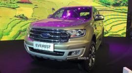 Xe Thái Lan lấn át ôtô nhập khẩu tuần qua