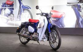 2 mẫu xe máy mới nào sắp được Honda ra mắt tại Việt Nam?