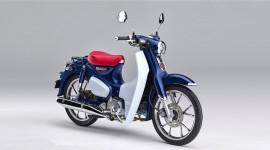 Diện kiến Honda Super Cub C125 2018 giá gần 100 triệu tại VN