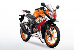 Honda CBR150R ABS 2019 trình làng, giá từ 2.212 USD