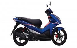 Xe ga giá rẻ Suzuki Impulse thêm màu mới, giá từ 32 triệu