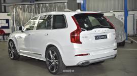 Trang bị như SUV siêu sang, Volvo XC90 Excellence có giá bao nhiêu?
