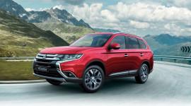 Mitsubishi mang gì đến Triển lãm Ôtô Việt Nam 2018?