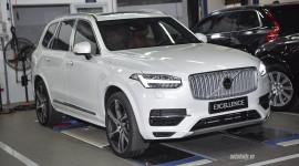 Video: Volvo XC90 Excellence 2018: Chiếc SUV sang trọng bậc nhất
