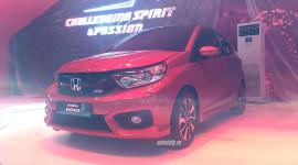 Ảnh thực tế Honda Brio tại Việt Nam: Đối thủ lớn của Toyota Wigo