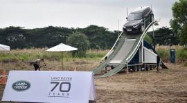 5 bài thử của Land Rover khiến khách hàng thích thú