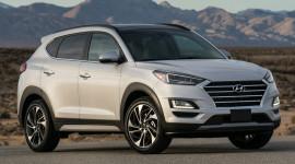 Hyundai Tucson 2019 chốt giá từ 24.245 USD