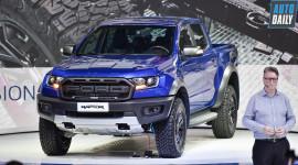 Giá 1,2 tỷ đồng, Ford Ranger Raptor có gì để hút khách Việt?
