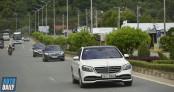Đánh giá Mercedes-benz S-Class 2018: Đẳng cấp sedan đầu bảng
