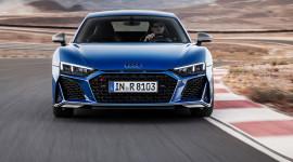 Audi R8 2019 chính thức lộ diện với động cơ mạnh mẽ hơn