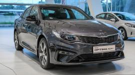 Kia Optima 2019 ra mắt tại ĐNÁ, giá sự kiến 40.700 USD