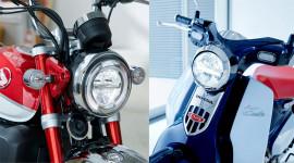 Honda Monkey và Super Cub C125 chính thức ra mắt, giá 85 triệu đồng