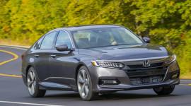 Honda Accord 2019 chốt giá từ 23.720 USD