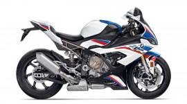 """""""Cá mập"""" BMW S1000RR 2019 thiết kế mới, công suất 207 mã lực"""