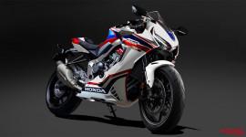 Honda CBR650R 2019 dự kiến sẽ xuất hiện ở EICMA sắp tới