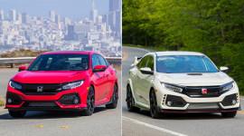 Honda Civic Hatchback và Civic Type R 2019: Thêm cải tiến – Nâng giá bán