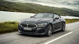 BMW M850i xDrive Convertible: Tuyệt phẩm mui trần