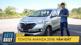 Đánh giá xe Toyota Avanza: Vì sao vẫn bị chê đắt?