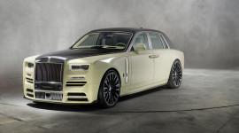 Rolls-Royce Phantom 2018 độ cực chất