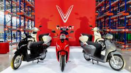 Xe máy điện Vinfast Klara có giá từ 21 triệu đồng