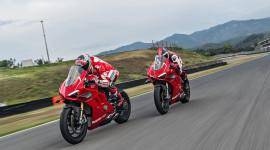 """""""Hổ mọc thêm cánh"""" Ducati Panigale V4 R 2019 trình làng"""