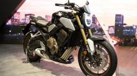 Honda tung loạt sản phẩm HOT tại EICMA 2018, có thể về Việt Nam