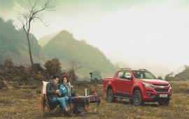Cắm trại bằng ôtô cần lưu ý những gì?