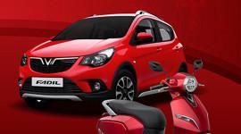 Báo Anh: 'Ôtô cỡ nhỏ của VinFast dùng động cơ 1.0'
