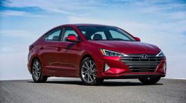 Đánh giá Hyundai Elantra 2019: Cá tính hơn, an toàn hơn