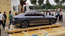 Người Việt sắp có cơ hội ngắm thực tế ô tô, xe máy VinFast