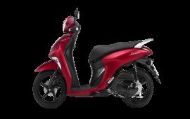 Đấu Honda Vison, Yamaha Janus có thêm bản mới giá từ 28 triệu
