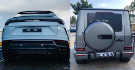 2 mẫu siêu SUV hiệu suất cao về Việt Nam trong 1 tuần