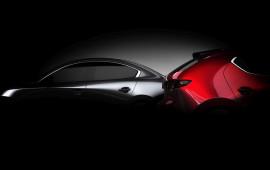Mazda3 2019 chốt thời điểm ra mắt