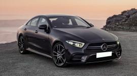 Mercedes CLS-Class 2019 chốt giá từ 69.200 USD