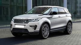 Range Rover Evoque 2019 chốt lịch ra mắt