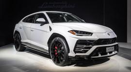 Video: Trải nghiệm nhanh siêu SUV Lamborghini Urus