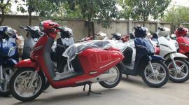 Xe máy điện VinFast Klara đã về đại lý, bán ra từ 20/11