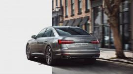 Audi A6 2019 phiên bản trục cơ sở kéo dài lộ diện